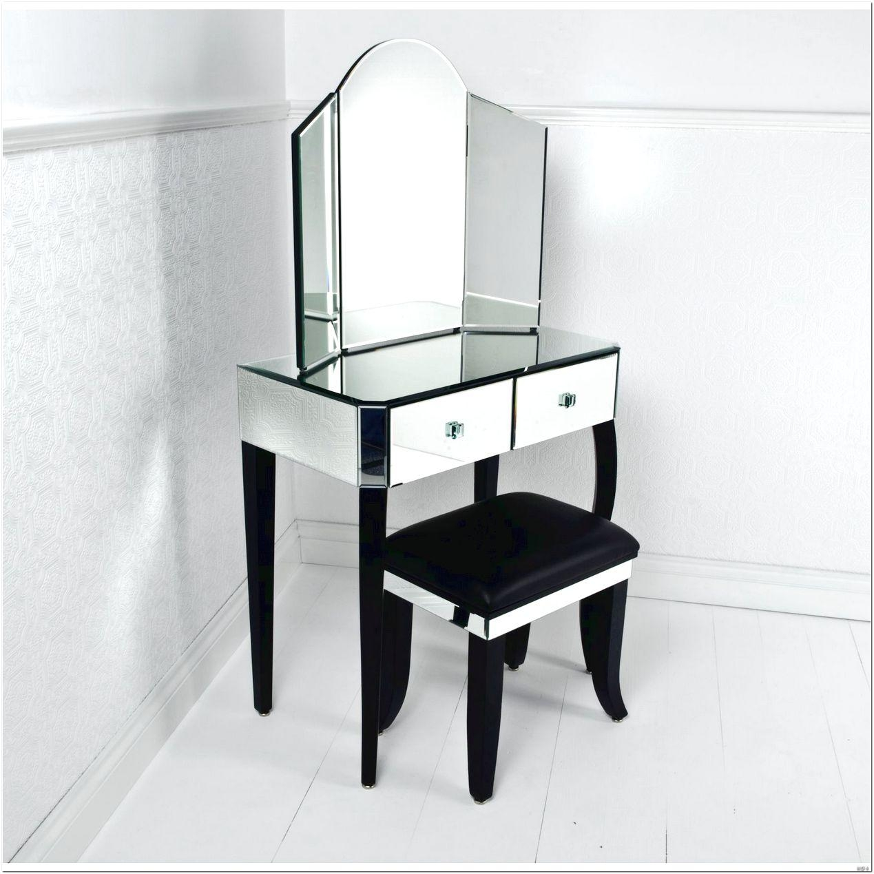 Featured Image of Black Dressing Mirror