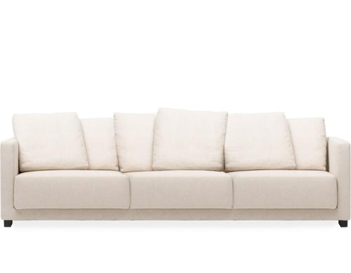 Drop In 3 Seat Sofa – Hivemodern For Bensen Sofas (Image 8 of 20)