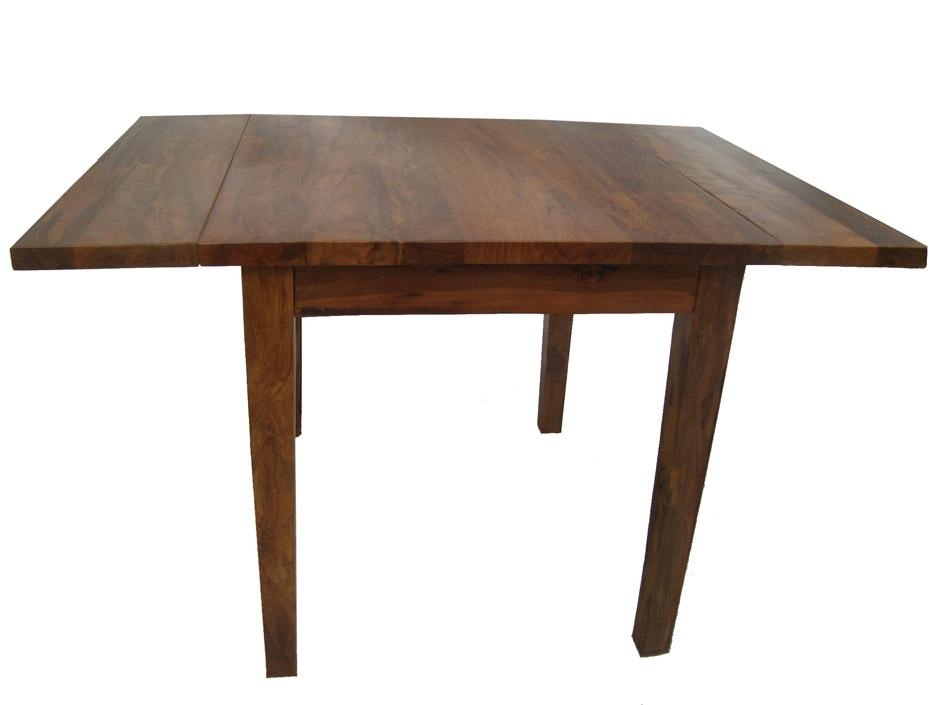 Drop Leaf Dining Table And Other Style For Small Dining ~ Home Throughout Cheap Drop Leaf Dining Tables (View 18 of 20)