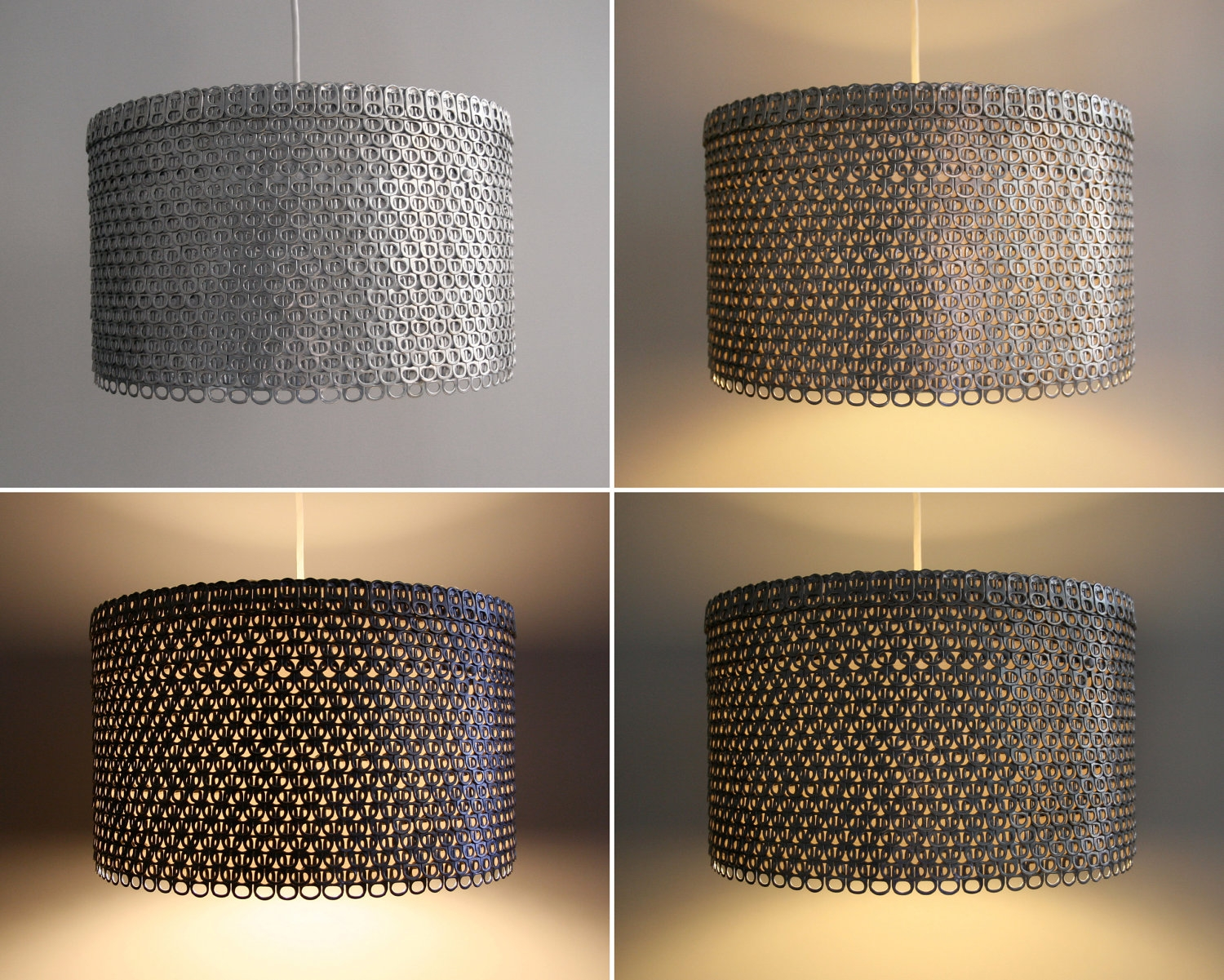 Drum Lamp Shades Design Classics Lighting Uno Drum Lamp Shade In With Drum Lamp Shades For Chandeliers (View 5 of 25)