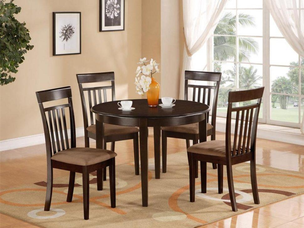 ▻ Kitchen Chairs : Kitchen Tables And Chairs Dining Table In Throughout Edmonton Dining Tables (Image 1 of 20)