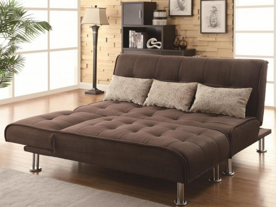 ▻ Sofa : 38 Wonderful Brown Futon Sofa Bed Coaster Futon Sofa Bed Regarding Coaster Futon Sofa Beds (Image 1 of 20)