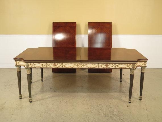 Ej Victor Dining Table – Satuska Inside Victor Dining Tables (Image 6 of 20)