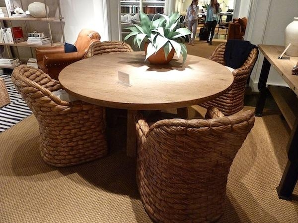 Ej Victor | Home To Aerin, Ralph Lauren And More – Quintessence In Victor Dining Tables (Image 5 of 20)