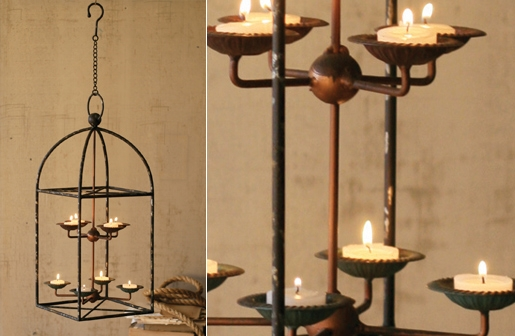 Elegant Hanging Candle Chandelier 71 For Home Decoration Ideas Regarding Hanging Candle Chandeliers (Image 13 of 25)
