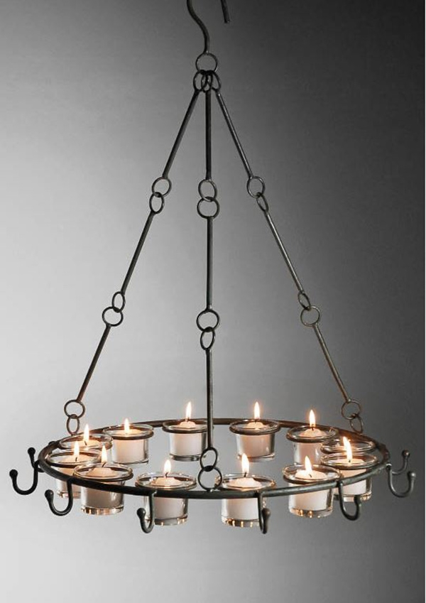 Elegant Hanging Candle Chandelier 71 For Home Decoration Ideas Throughout Hanging Candle Chandeliers (Image 14 of 25)