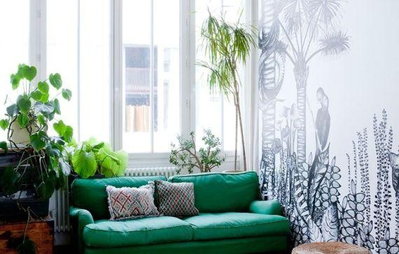 Emerald Green Sofa – Destroybmx With Regard To Emerald Green Sofas (Image 10 of 20)