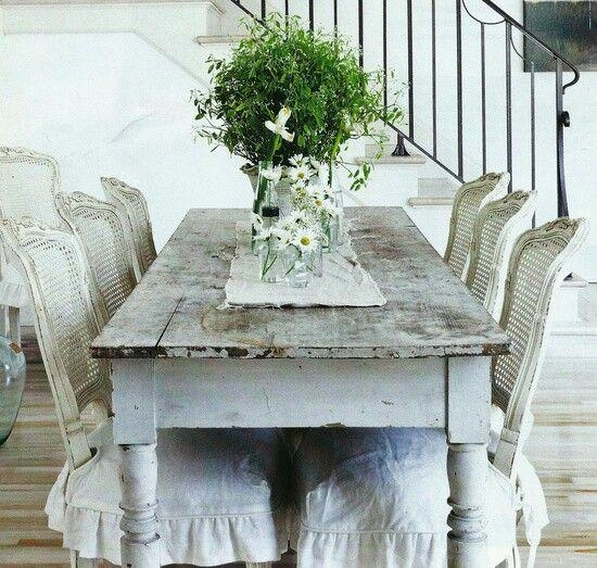 Enchanting Shabby Chic Cream Dining Table And Chairs 13 For Small Pertaining To Shabby Chic Cream Dining Tables And Chairs (Image 16 of 20)