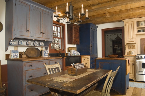Featured Image of Small Rustic Kitchen Chandeliers
