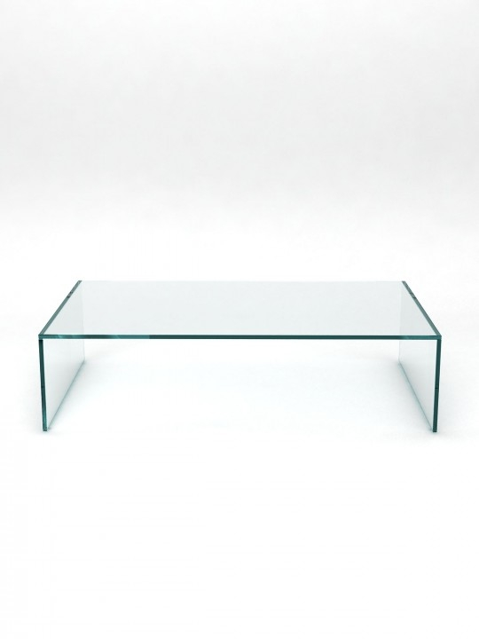 Excellent Best All Glass Coffee Tables With All Glass Coffee Tables Glass Furniture Specialists Glassdomain (View 4 of 50)