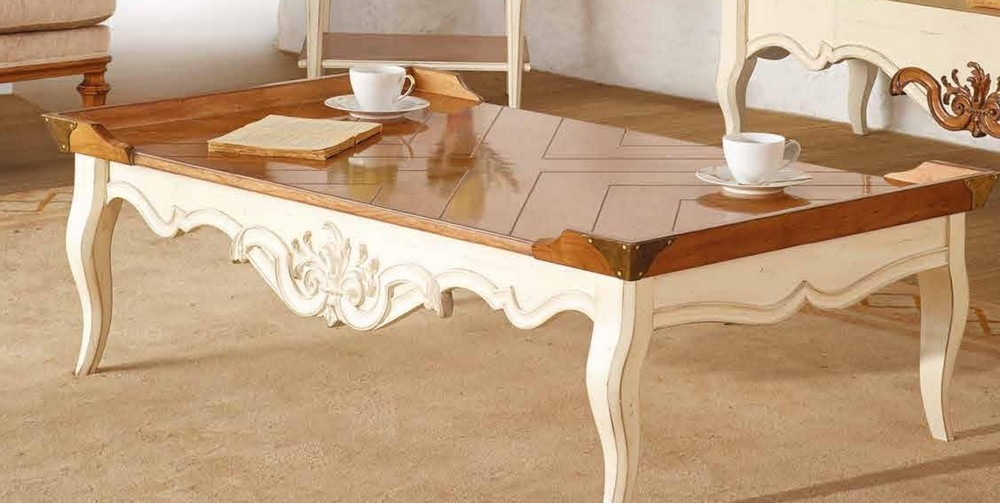 Excellent Best Baroque Coffee Tables Regarding Baroque Furniture Hifigeny Custom Furniture (Image 12 of 50)