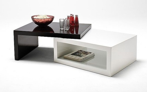 Excellent Best L Shaped Coffee Tables With Regard To L Shaped Coffee Table (Image 13 of 50)