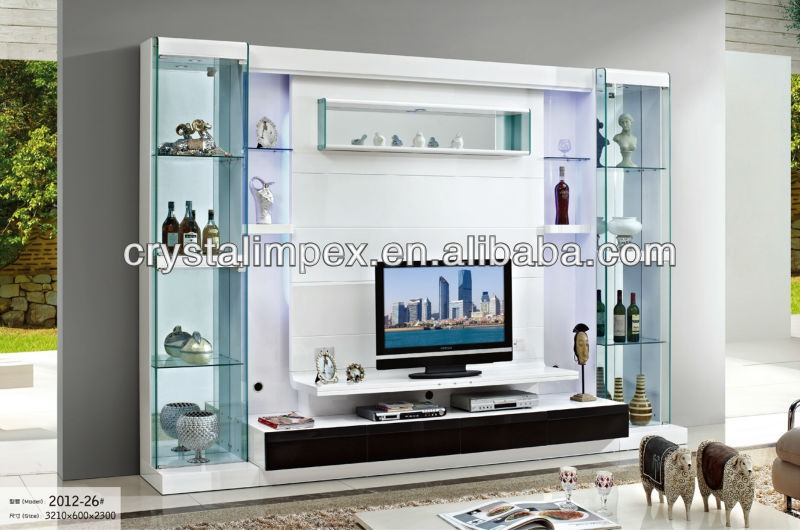 Excellent Best Modern Design TV Cabinets Intended For Led Tv Cabinet Designs  (Image 10 of 50)