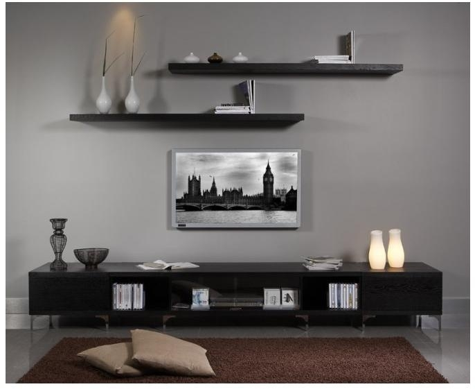 Excellent Best Modern TV Cabinets Designs With Regard To 32 Best Modern Tv Cabinets Images On Pinterest Tv Cabinets (Image 9 of 50)