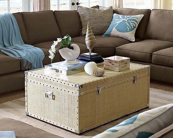Excellent Best Trunk Chest Coffee Tables For Chest Coffee Table (View 9 of 50)