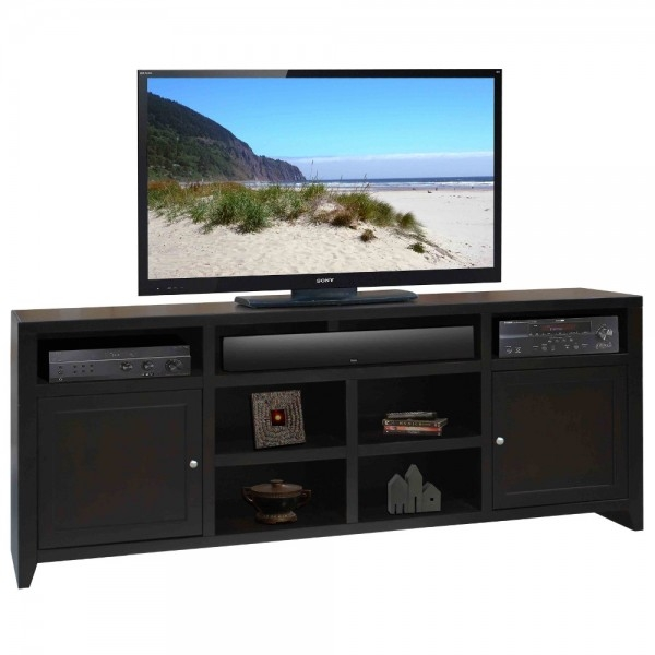Excellent Brand New 84 Inch TV Stands With Legends Urban Loft Super Console Ul1284moc Tv Stands Mounts (Image 10 of 50)