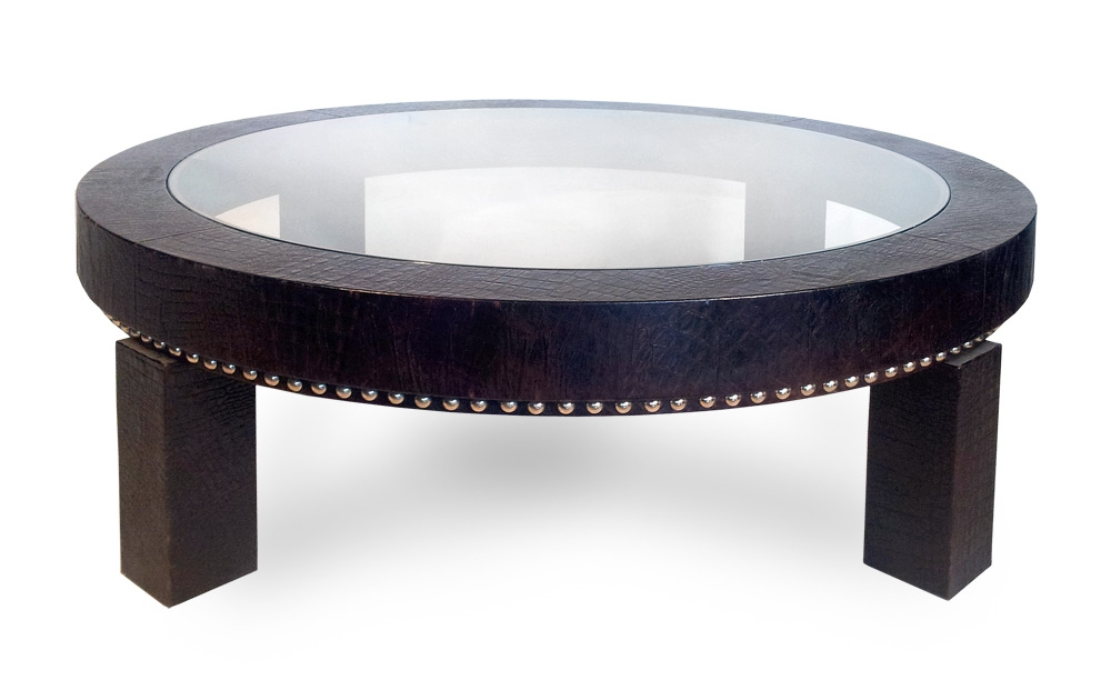 Excellent Brand New Circle Coffee Tables Pertaining To Best Circular Coffee Table Design (Image 9 of 50)