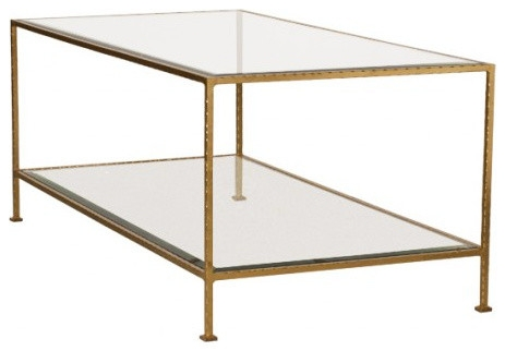 Excellent Brand New Coffee Tables Glass And Metal Intended For Metal And Glass Coffee Table Vintage Glass Coffee Table Glass (Image 16 of 50)