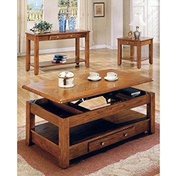 Excellent Brand New Coffee Tables With Lift Top Storage Regarding Amazon Lift Top Coffee Table In Cherry Finish With Storage (View 26 of 50)