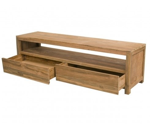 Excellent Brand New Long Wood TV Stands In Simple Long Tv Stand With Drawers For The Home Pinterest (Image 17 of 50)