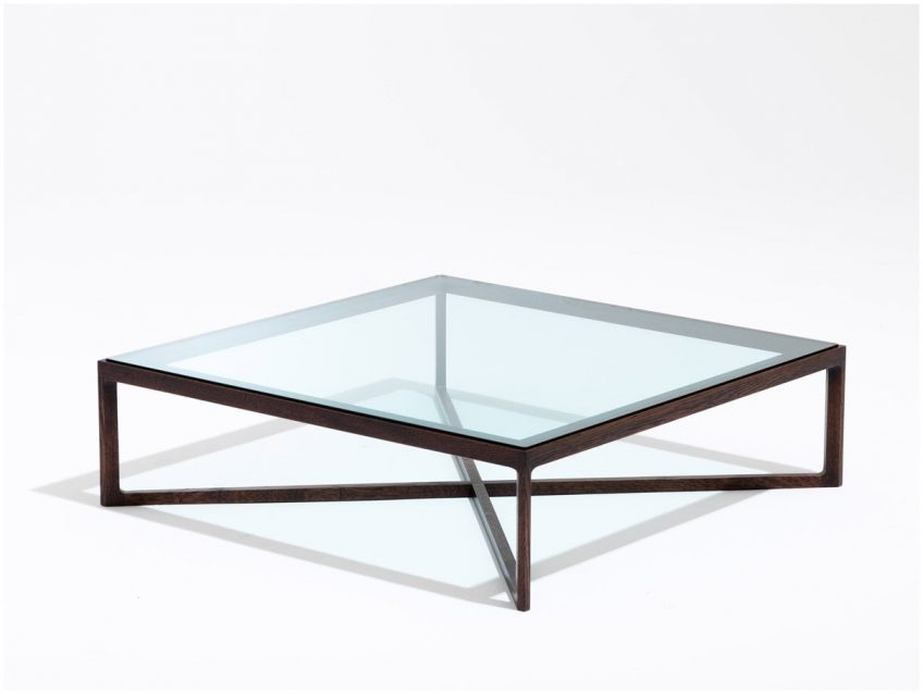 Excellent Brand New Low Glass Coffee Tables Pertaining To Modern Low Glass Coffee Tables Cocinacentralco (Image 13 of 50)