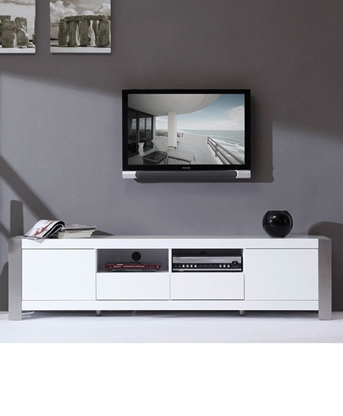 Excellent Brand New Modern White TV Stands In 446 Best Entertainment Bar Images On Pinterest Tv Stands (Image 17 of 50)