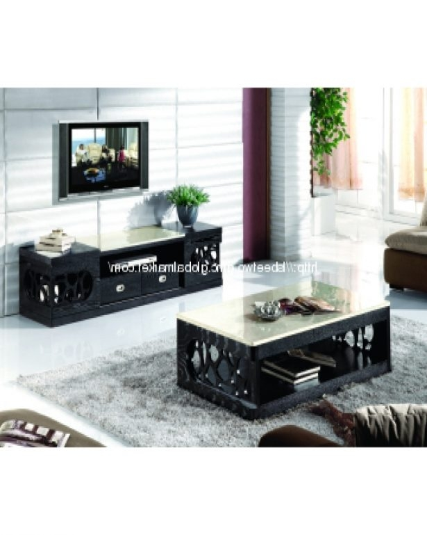 Excellent Brand New TV Cabinets And Coffee Table Sets Intended For Coffee Table Tv Unit And Coffee Table Set Matching Decoration (Image 10 of 50)