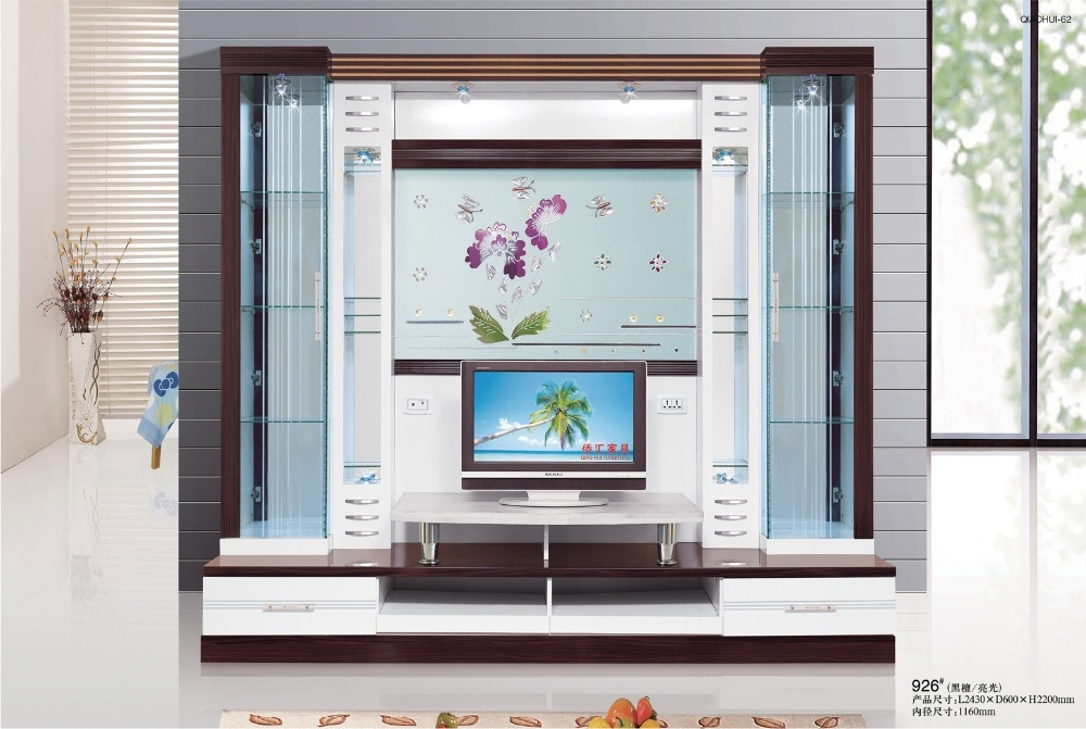 Excellent Brand New Wall Display Units & TV Cabinets For Cabinet Glass Picture More Detailed Picture About Tv Cabinet (View 26 of 50)