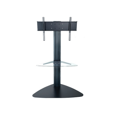 Excellent Common 32 Inch TV Stands Throughout Peerless Sglb01 Smartmount Flat Panel Tv Stand With One Shelf For (Image 13 of 50)
