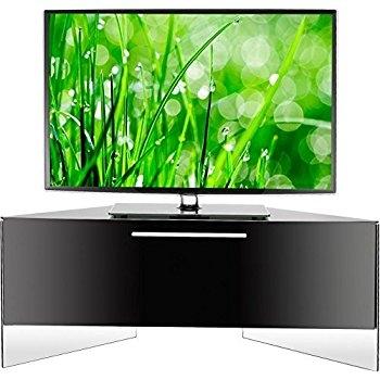 Excellent Common Beam Through TV Stands Regarding Mda Designs Antares Remote Friendly Beam Thru High Amazoncouk (View 18 of 50)