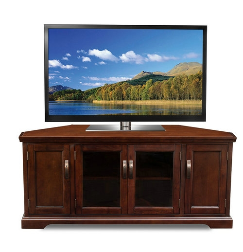 Excellent Common Corner 60 Inch TV Stands Intended For Best Corner Tv Stands For 60 Inch Tv Updated Best Tv Stand For (Image 7 of 50)