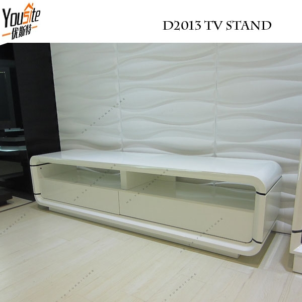 Excellent Common Long White TV Cabinets Inside Modern Tv Unit Glossy White Tv Cabinets Latest Designs Buy White (Image 12 of 50)