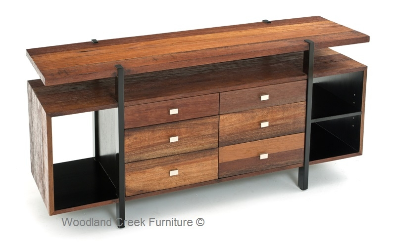 Excellent Common Modern TV Cabinets With Reclaimed Wood Entertainment Center Modern Tv Cabinet (Image 12 of 50)