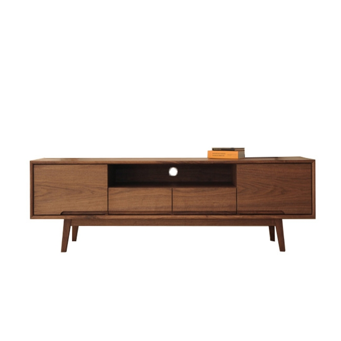 Excellent Common Oak TV Cabinets With Doors Regarding Compare Prices On Oak Tv Cabinet Online Shoppingbuy Low Price (Image 15 of 50)