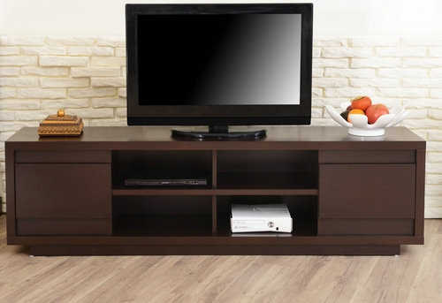 Excellent Common TV Stands 40 Inches Wide With Regard To Best Tv Stands For 65 Inch Tv Updated (View 8 of 50)