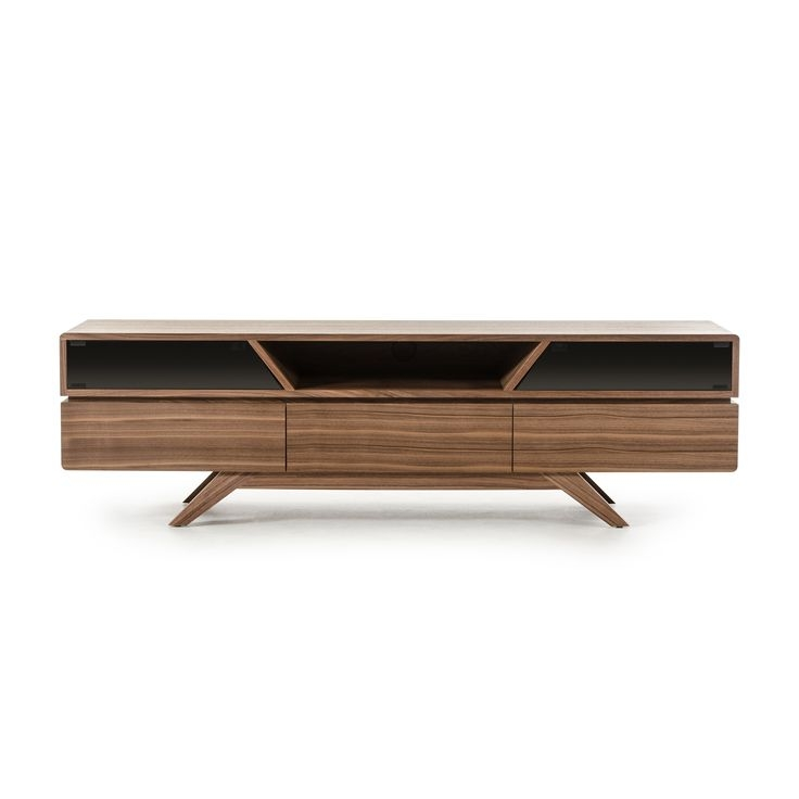 Excellent Common Walnut TV Stands Inside Best 20 Walnut Tv Stand Ideas On Pinterest Simple Tv Stand Tv (View 14 of 50)