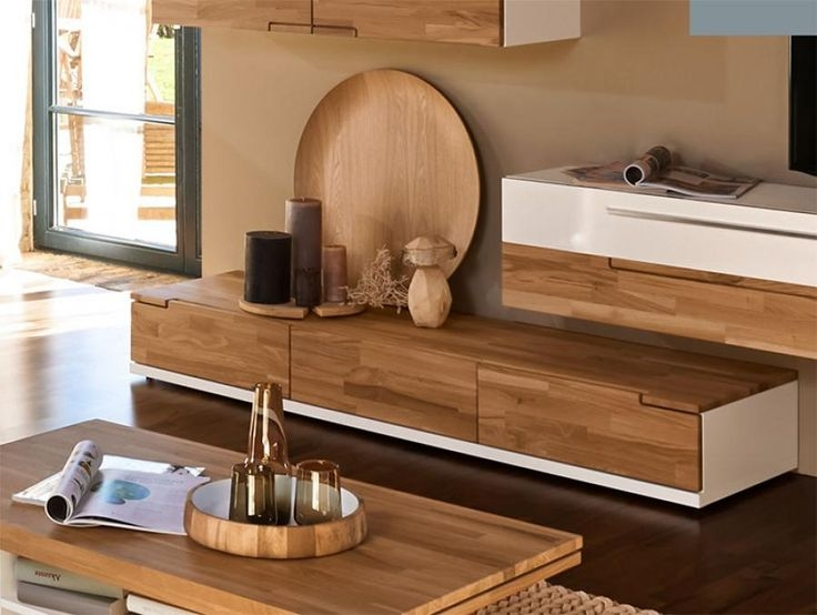Excellent Deluxe Contemporary Oak TV Cabinets Throughout 15 Best Furniture Images On Pinterest Solid Oak Tv Stands And (Image 9 of 50)