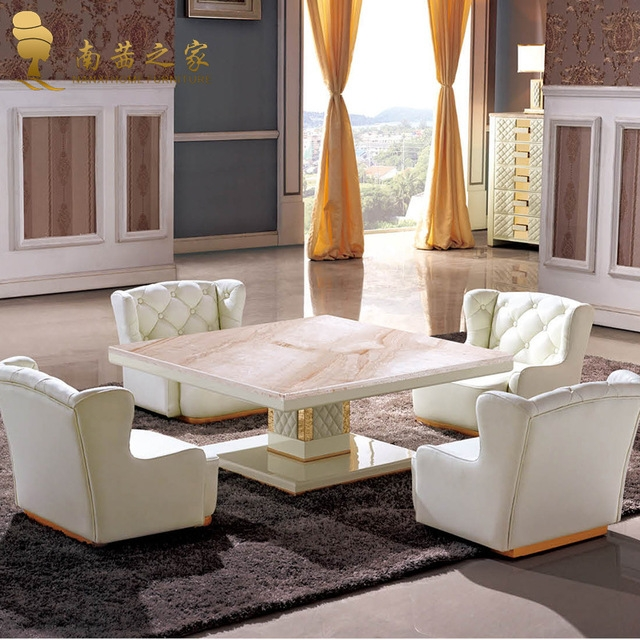 Excellent Deluxe High Coffee Tables Inside High Quality Italian Design Home Furniture Tatami Table With Chair (View 36 of 50)