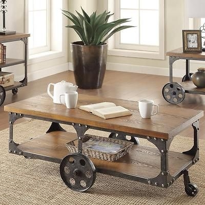 Excellent Deluxe Rustic TV Stands Within Country Wheels Cart Contemporary Antique Rustic Tv Stand Media (Image 13 of 50)