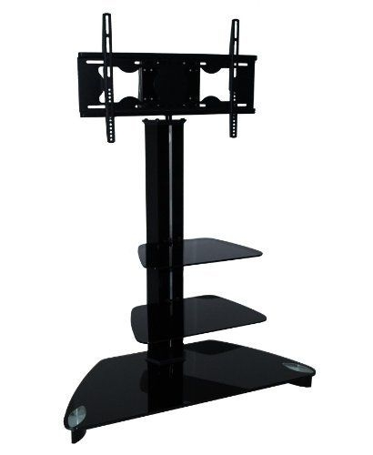 Excellent Deluxe Swivel Black Glass TV Stands Inside 22 Best Tv Stands Cabinets Images On Pinterest Tv Stands Tv (Photo 24 of 50)