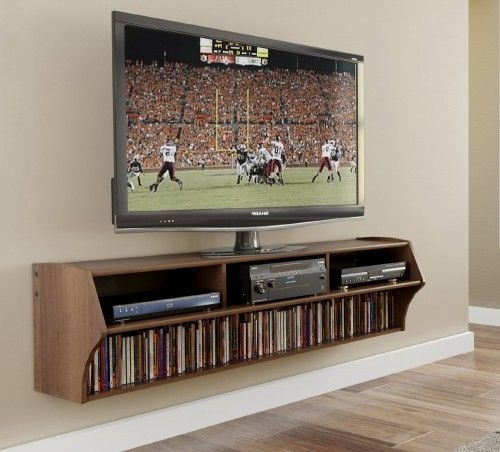 Featured Image of Unique TV Stands