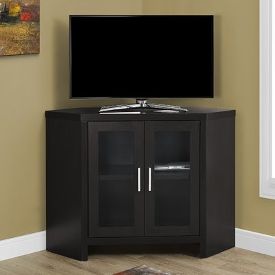 Excellent Deluxe Wayfair Corner TV Stands Pertaining To Tv Stands Flat Screen Tv Stands Wayfairca (View 19 of 50)