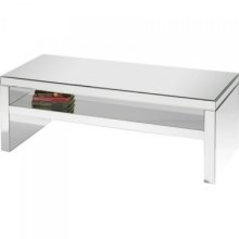 Excellent Elite Mirrored Coffee Tables Within Mirrored Coffee Table Ideas Picture Liberty Interior How To (Photo 43 of 50)