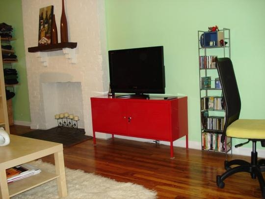 Excellent Elite Red TV Cabinets For Fully Furnished Furniture Shopping Home Ask Metafilter (Image 18 of 50)