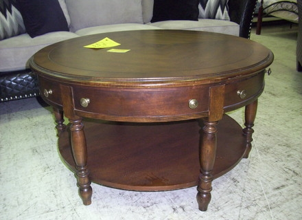 Excellent Elite Round Coffee Tables With Drawers With Regard To Coffee Table Round Coffee Table With Storage Drawers White Round (View 44 of 50)