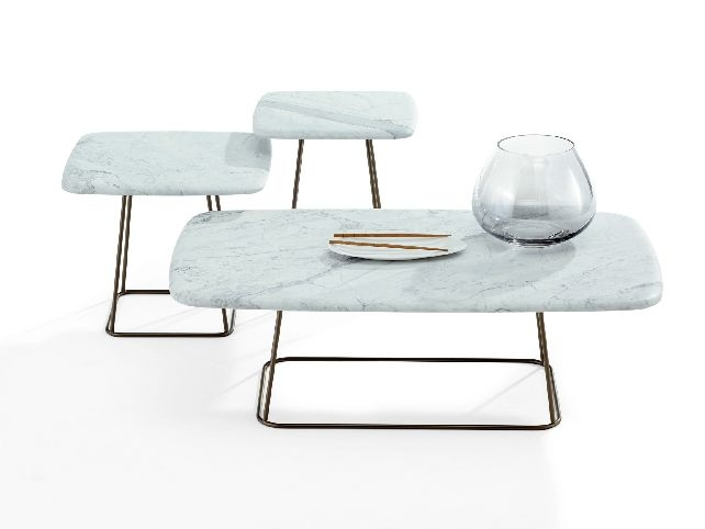 Excellent Elite White Marble Coffee Tables With Regard To Build Modern Coffee Table Sample Of Building Your Own Coffee (Image 14 of 50)