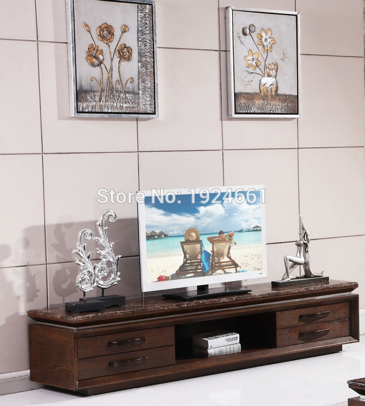 Excellent Famous Cheap Wood TV Stands With Online Get Cheap Motorized Tv Stand Aliexpress Alibaba Group (Image 10 of 50)
