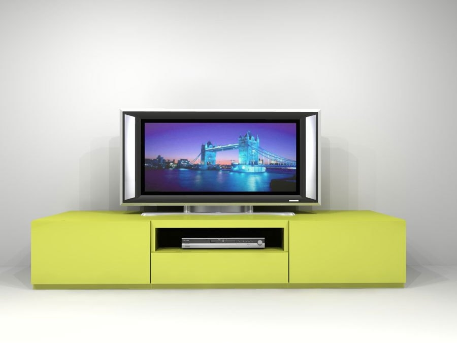 Featured Image of Green TV Stands