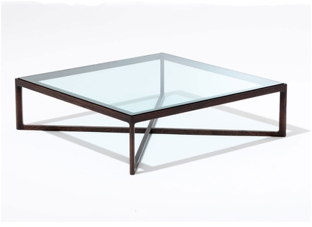 Excellent Famous Large Glass Coffee Tables Regarding 12 Ideas Of Large Glass Coffee Tables Jericho Mafjar Project (Image 12 of 50)