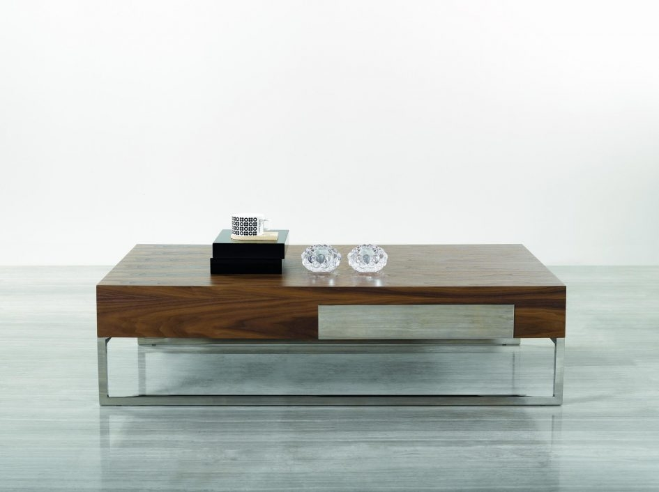 Excellent Famous Large Low Wooden Coffee Tables Inside Oak Flat Coffee Tables Contemporary Wooden Coffee Tables Low Level (Image 7 of 40)
